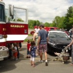 Touch a Truck Event, June 2015