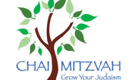Chai Mitzvah Adult Education Program