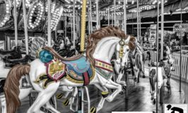 What's Jewish about carousels?