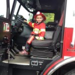 Touch a Truck ~ 2016