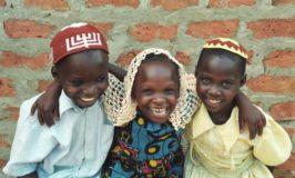 HELP Jews in Uganda