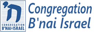 Welcome to Congregation B'nai Israel